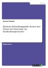 Klinische Behandlungspfade: Kosten Und Nutzen Der Steuerung Von Krankenhausprozessen Cover Image