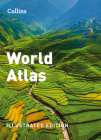 Collins World Atlas: Illustrated Edition Cover Image