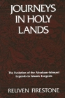 Journeys in Holy Lands Cover Image