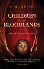 Children of the Bloodlands: The Realms of Ancient, Book 2 Cover Image