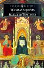 Selected Writings of Thomas Aquinas Cover Image
