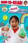 More Ryan's World of Science Cover Image