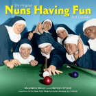 Nuns Having Fun Wall Calendar 2021 Cover Image
