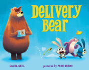 Delivery Bear Cover Image