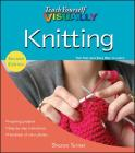 Teach Yourself Visually Knitting Cover Image