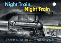 Night Train, Night Train Cover Image