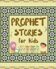 Prophet Stories for Kids Cover Image