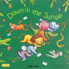 Down in the Jungle (Classic Books with Holes Soft Cover) Cover Image