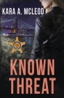 Known Threat (Agent O'Connor #3) Cover Image