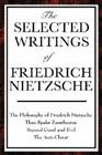 The Selected Writings of Friedrich Nietzsche Cover Image