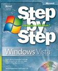 Windows Vista Step by Step [With CDROM] Cover Image