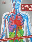 Open Me Up Cover Image