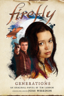 Firefly: Generations Cover Image