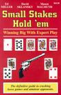 Small Stakes Hold 'em: Winning Big with Expert Play Cover Image