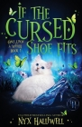 If the Cursed Shoe Fits, Once Upon A Witch Cozy Mystery Series, Book 1 Cover Image