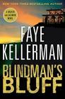 Blindman's Bluff: A Decker and Lazarus Novel (Decker/Lazarus Novels #18) Cover Image
