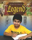 How to Tell a Legend (Text Styles) Cover Image