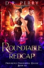 Roundtable Redcap Cover Image