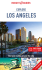 Insight Guides Explore Los Angeles (Travel Guide with Free Ebook) (Insight Explore Guides) Cover Image