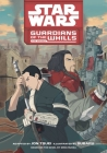 Star Wars: Guardians of the Whills: The Manga (Star Wars Manga ) Cover Image