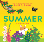 Summer: A Pop-Up Book (Seasons Pop-up) Cover Image