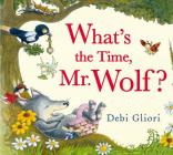 What's the Time, Mr. Wolf? Cover Image