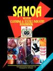 Samoa Clothing and Textile Industry Handbook Cover Image