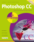 Photoshop CC in Easy Steps: Updated for Photoshop CC 2018 Cover Image