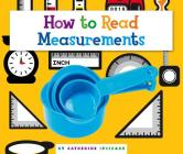 How to Read Measurements (Understanding the Basics) Cover Image