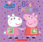 Best Friends (Peppa Pig) Cover Image