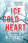 Ice Cold Heart: A Monkeewrench Novel Cover Image