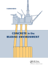 Concrete in the Marine Environment Cover Image