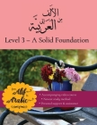 From Alif to Arabic level 3 Cover Image