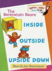 Inside, Outside, Upside Down (Bright & Early Board Books(TM)) Cover Image