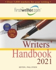 Writers' Handbook 2021 Cover Image