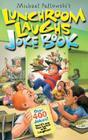 Lunchroom Laughs Joke Book Cover Image