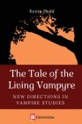 The Tale of the Living Vampyre Cover Image