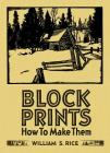 Block Prints: How to Make Them Cover Image