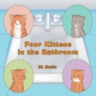 Four Kittens in the Bathroom Cover Image