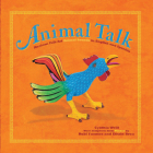 Animal Talk: Mexican Folk Art Animal Sounds in English and Spanish Cover Image