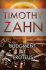 Judgment at Proteus (Quadrail #5) Cover Image