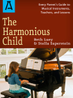 The Harmonious Child Cover Image