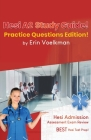 Hesi A2 Study Guide! Practice Questions Edition!: Hesi Admission Assessment Exam Review - Best Hesi Test Prep! Cover Image