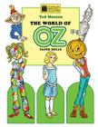 The World of Oz Paper Dolls Cover Image
