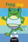 Frog Jog Cover Image