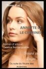 ANNETTE ET LE CRIMINEL Tome 1 et 2 Ou suite du Vicaire des Ardennes: Oeuvre Remarquable Roman d'amour Cover Image