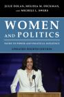 Women and Politics: Paths to Power and Political Influence Cover Image