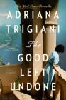 The Good Left Undone: A Novel Cover Image