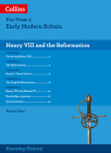 KS3 History Henry VIII and the Reformation (Knowing History) Cover Image