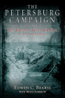 The Petersburg Campaign Volume 1: The Eastern Front Battles, June - August 1864 Cover Image